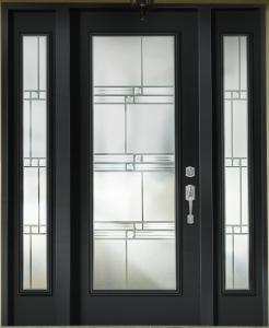 Exterior-modern-style-door