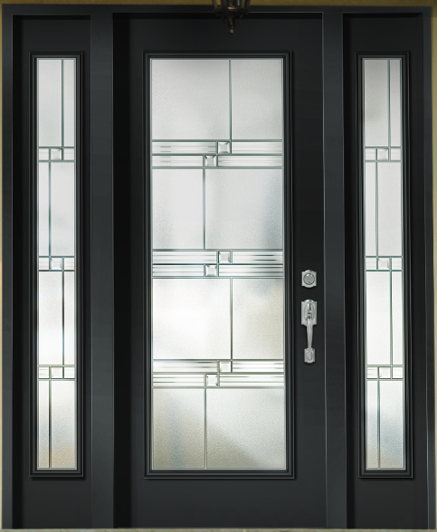 Exterior Doors Medeiros Son Trim Ltd