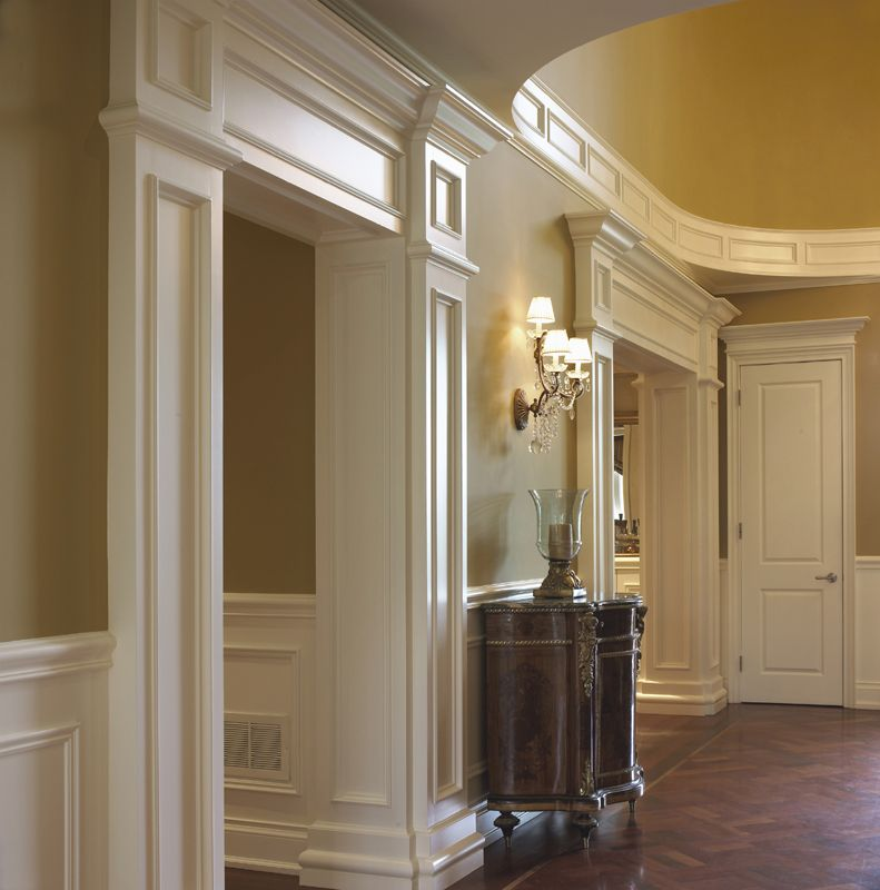 Mouldings medeiros son trim ltd for Decor moulding