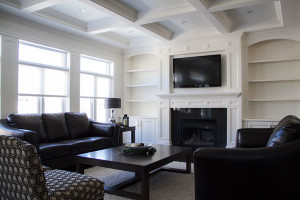 living-room-moulding