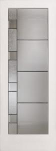 Modena White Door