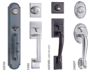 gripset locks